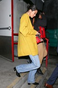 Kendall Jenner - At Craigs in West Hollywood 10/8/18