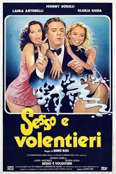 Sesso e volentieri (1982) DVD5 Copia 1:1 ITA