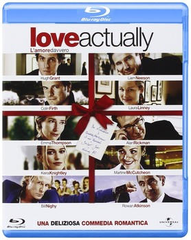 Love Actually - L'amore davvero (2003) Full Blu-Ray 41Gb VC-1 ITA DTS 5.1 ENG DTS-HD MA 5.1 MULTI