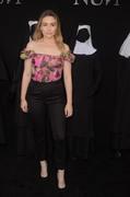 Sophie Simmons - 'The Nun' Premiere in LA 9/4/18
