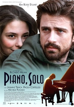 Piano, solo (2007) DVD9 Copia 1:1 ITA