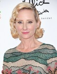 Anne Heche    -               25th Annual Race To Erase MS Gala Beverly Hills April 20th 2018.