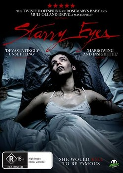 Starry Eyes (2014) DVD9 COPIA 1:1 ITA ENG