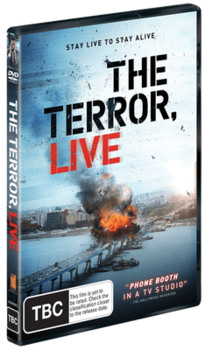 The Terror Live (2013) DVD9 Copia 1:1 ITA/COR