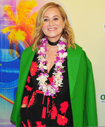 Maureen McCormick - Opening Night for Escape to Margaritaville At The Marquis Theatre In NYC (3/15/18)