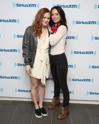 Eliza Dushku - SiriusXM Studios in New York City March 16, 2016 1a380e1007710964