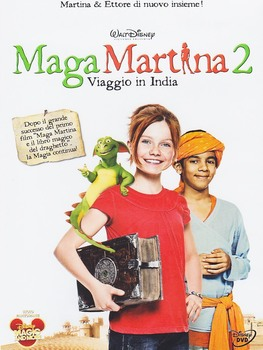 Maga Martina 2 (2011) DVD9 COPIA 1:1 ITA