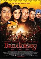 极速辛格 Breakaway_海报