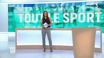 Flore Maréchal - Août et Septembre 2018 788943974543184