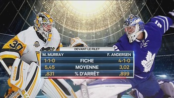 NHL 2018 - RS - Pittsburgh Penguins @ Toronto Maple Leafs - 2018 10 18 - 720p 60fps - French - TVA Sports 0011a01005021574