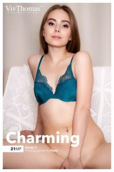 Sandy T - Charming    04/01/19