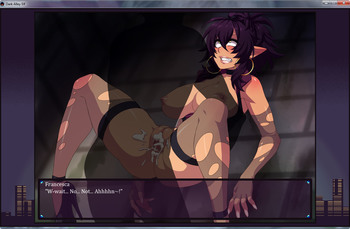 eec729988680314 - Dark Alley Elf [v1.11] [Crescentia]