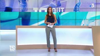 Flore Maréchal - Août et Septembre 2018 Ce56a2974543604