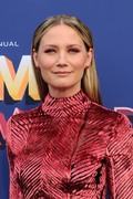 Jennifer Nettles  -         53rd Academy of Country Music Awards Las Vegas April 15th 2018.