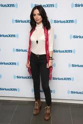 Eliza Dushku - SiriusXM Studios in New York City March 16, 2016 C1e2081007710794
