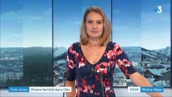 Lise Riger - Septembre 2018 4e603c973079664