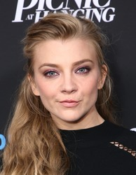 Natalie Dormer - 'Picnic at Hanging Rock' FYC event, Los Angeles, 5/10/2018