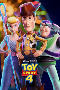 Toy Story 4 (2019) iTA - STREAMiNG