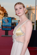 Elle Fanning - 'Galveston' Premiere during the 44th Deauville American Film Festival 9/1/2018 b8a4f9962470044