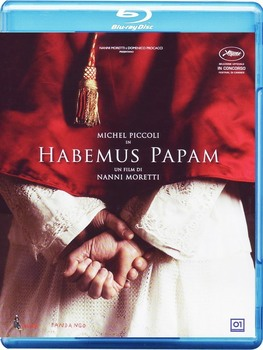 Habemus Papam (2011) BD-Untouched 1080p AVC DTS HD-AC3 iTA-FRE