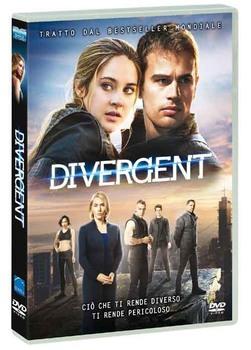 Divergent (2014) DVD9 COPIA 1:1 ITA ENG