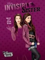 隐形姐妹 Invisible Sister