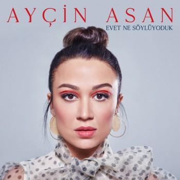 Ayçin Asan - Evet Ne Söylüyoduk (2019) Maxi Single Albüm İndir
