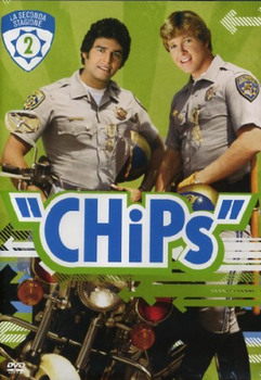 CHiPs - Stagione 2 (1978-1979) 5xDVD9+2xDVD5 Copia 1:1 ITA-ENG-GER