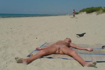 Фото Репортаж с пляжей России и СНГ (176 фото)