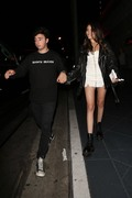 Madison Beer - Leaving the Blind Dragon in West Hollywood 6/1/18