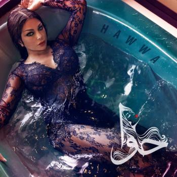Haifa Wehbi - Hawwa (2018) Full Albüm İndir