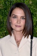 Katie Holmes - Through Her Lens The Tribeca Chanel Women's Filmmaker Program Celebration in NYC 10/16/18