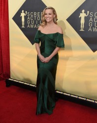 Reese Witherspoon - 2018 SAG Awards 1/21/18