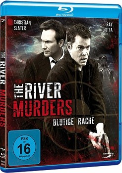 The River Murders Vendetta di Sangue (2011) iTA - STREAMiNG