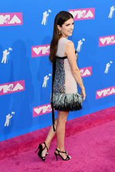 Anna Kendrick - 2018 MTV VMA's in NYC 8/20/18