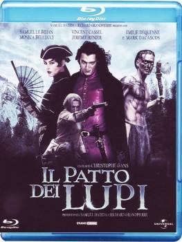 Il patto dei lupi (2001) Full Blu-Ray 42Gb AVC ITA FRE DTS-HD MA 5.1 MULTI