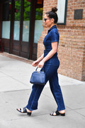 Olivia Munn - Out in NYC 5/20/18