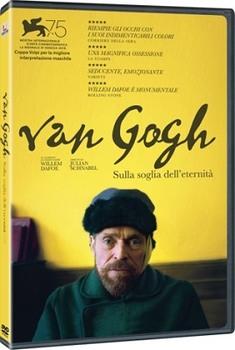 Van Gogh - Sulla Soglia Dell'eternità (2019) DVD9 COPIA 1:1 ITA/ENG