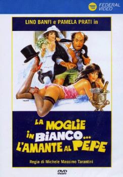 La moglie in bianco... l'amante al pepe (1981) DVD5 Copia 1:1 ITA