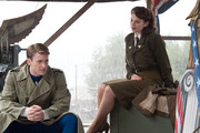 Капитан Америка / Первый мститель / Captain America: The First Avenger (Крис Эванс, Хейли Этвелл, Томми Ли Джонс, 2011) F0cf4f968843334