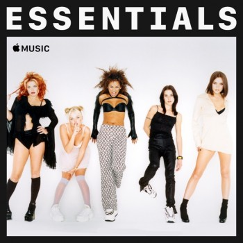 Spice Girls - Essentials (2019) Full Albüm İndir