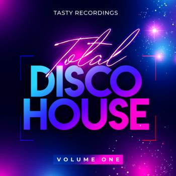 Total Disco House Vol. 1 (2019) Full Albüm İndir