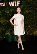 Madelaine Petsch - MaxMara WIF Face of the Future in LA 6/12/18