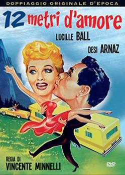 12 metri d'amore (1954) DVD5 Copia 1:1 ITA-ENG-GER