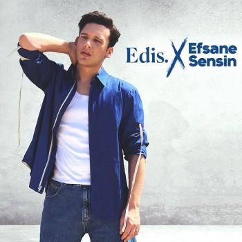 Edis - Efsane Sensin (2019) Single Albüm İndir
