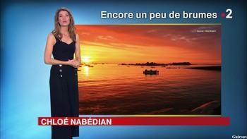 Chloé Nabédian - Août 2018 F1725b948339294