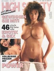 High Society (Oktober 10/1991)