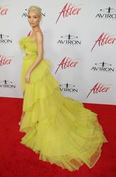 Pia Mia Perez - 'After' Premiere in LA 4/8/19