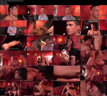 Download BelAmi - Serge Cavalli & Damon Heart 2018-10-19