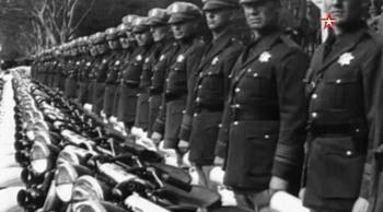 Мотоциклы Второй Мировой войны (Фильм 1-2 из 2) (2018) SATRip